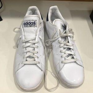 Stan Smith White mens Adidas